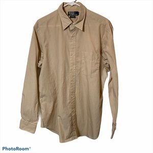 POLO by RALPH LAUREN Lowell Button Down chambray
